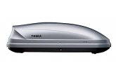 Box THULE Pacific 100 szary 6311